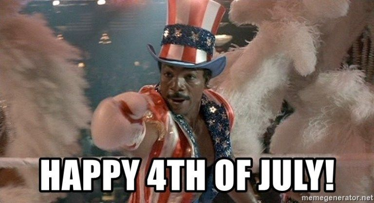 20 Funny Happy 4th Of July Meme 2020 Fourth Of July Memes Jokes For This Special Holiday Happy 4th Of In 2020 4th Of July Meme Fourth Of July Meme Happy 4 Of July