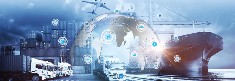 Freight Forwarding Company Dubai in 2020 Logistics