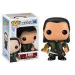 #36 Loki