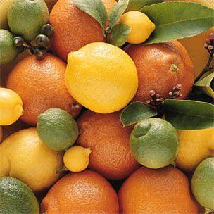 A celebration of citrus