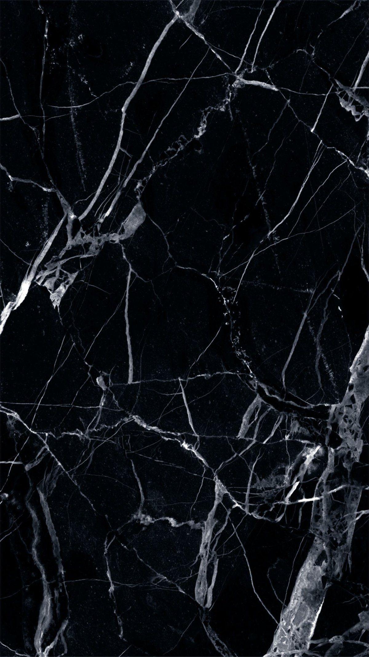 خلفيات رخام Marble باللونين الأسود والذهبي Black Gold عالية الوضوح 26 Marble Iphone Wallpaper Backgrounds Phone Wallpapers High Quality Wallpapers