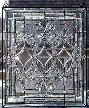 Pin On How To Make A Stained Glass Windows