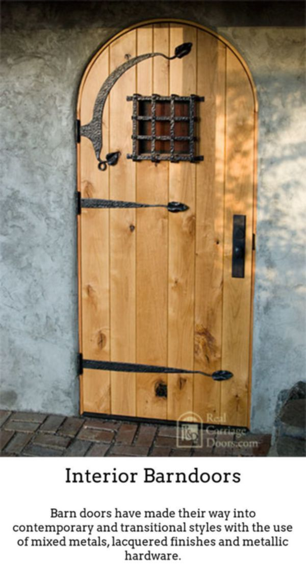 Interior Barndoors. Sliding Barn Doors Are Not Only For