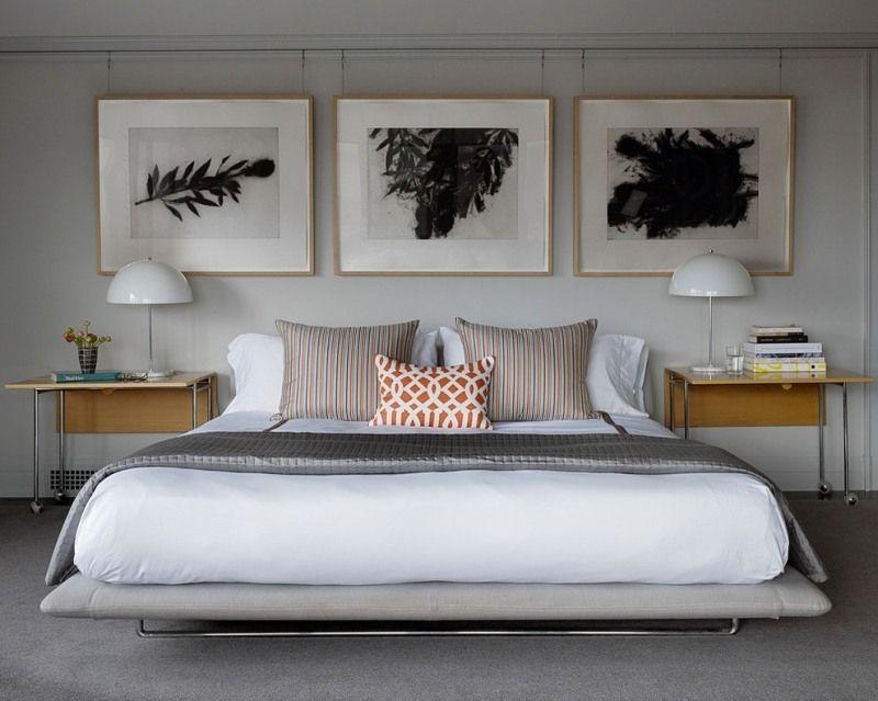 Bild Schlafzimmer Modern