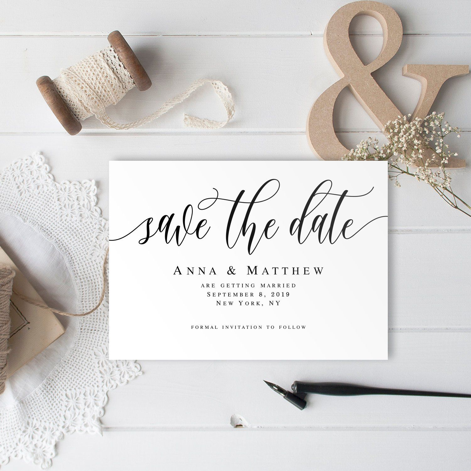Save The Date Digital Invitation Save The Date Invite Text Etsy In 2021 Text Message Invitations Digital Invitations Save The Date Templates