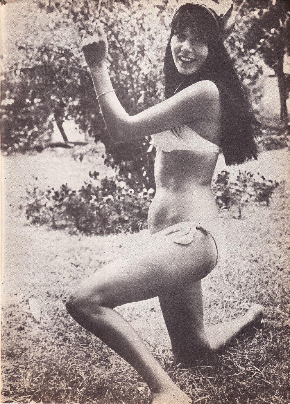 Vintage Forum Erotica