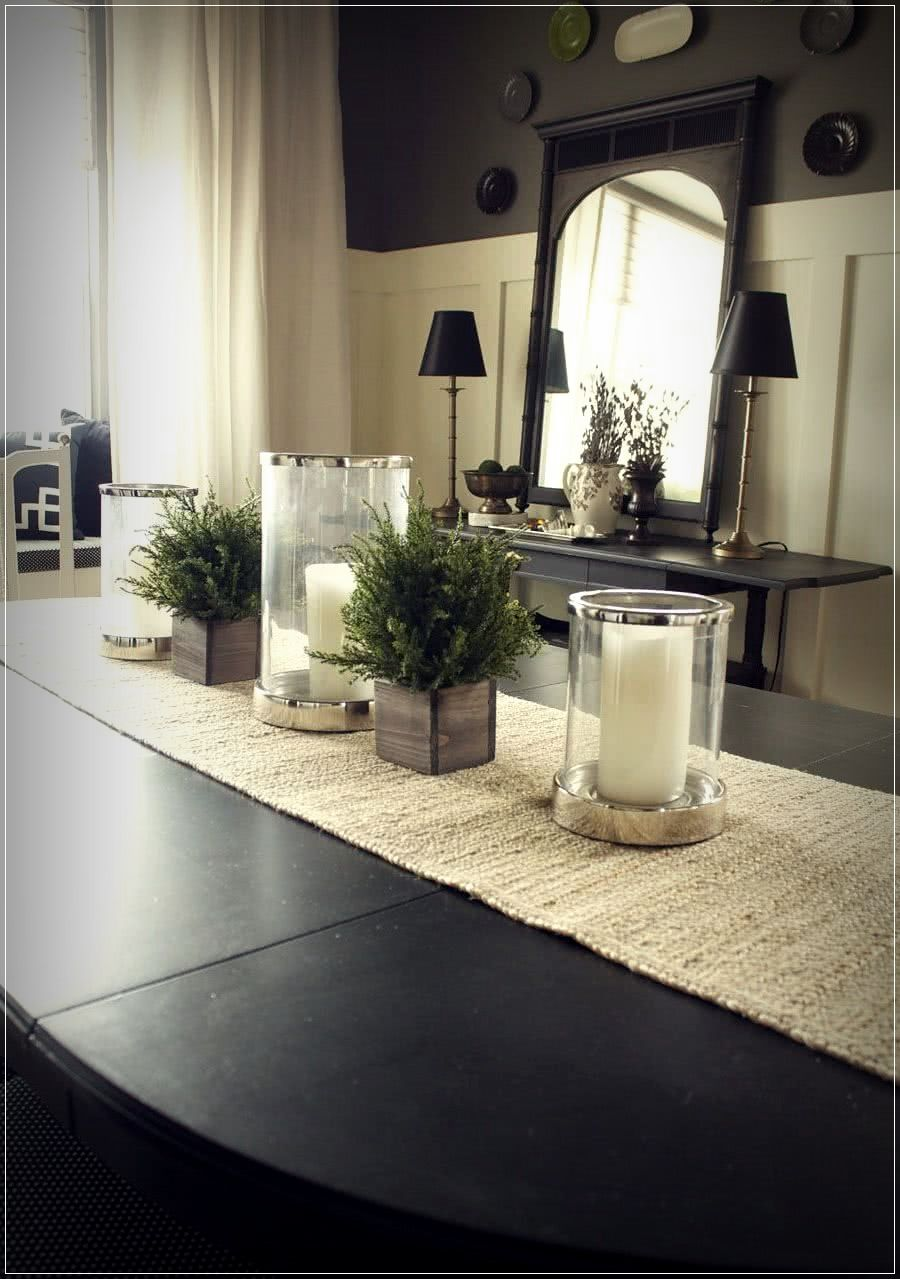 Table decoration photos and modern ideas images