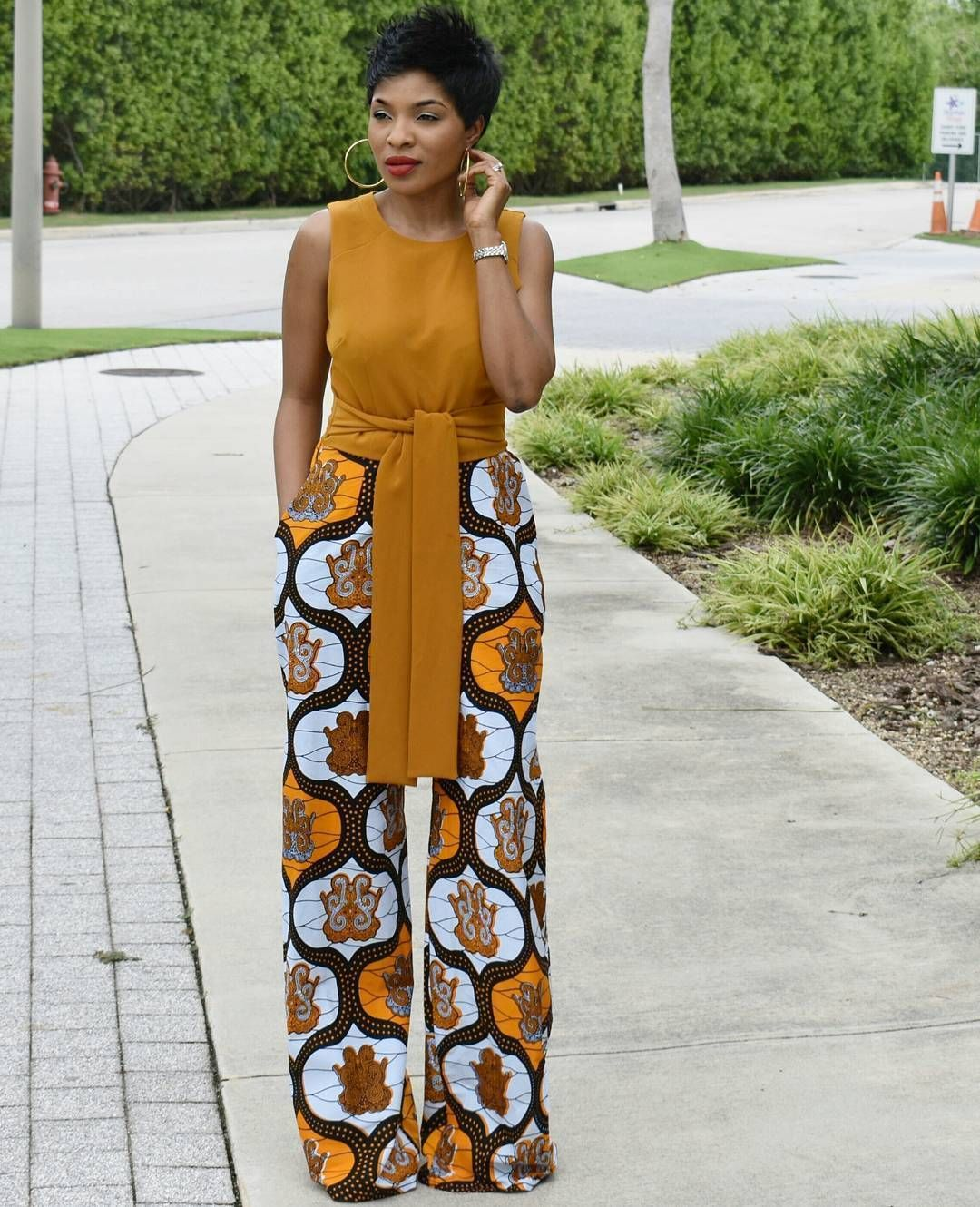 African Print Latest Styles Steal Fashionista Doopie - afrocosmopolitan #africanprintdresses