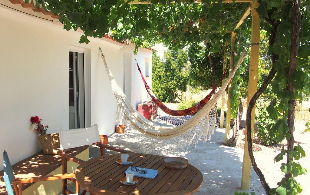 Aluguer de casa rústica para férias em Estremoz