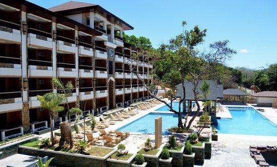 Coron Island Accommodation Westown Resort
