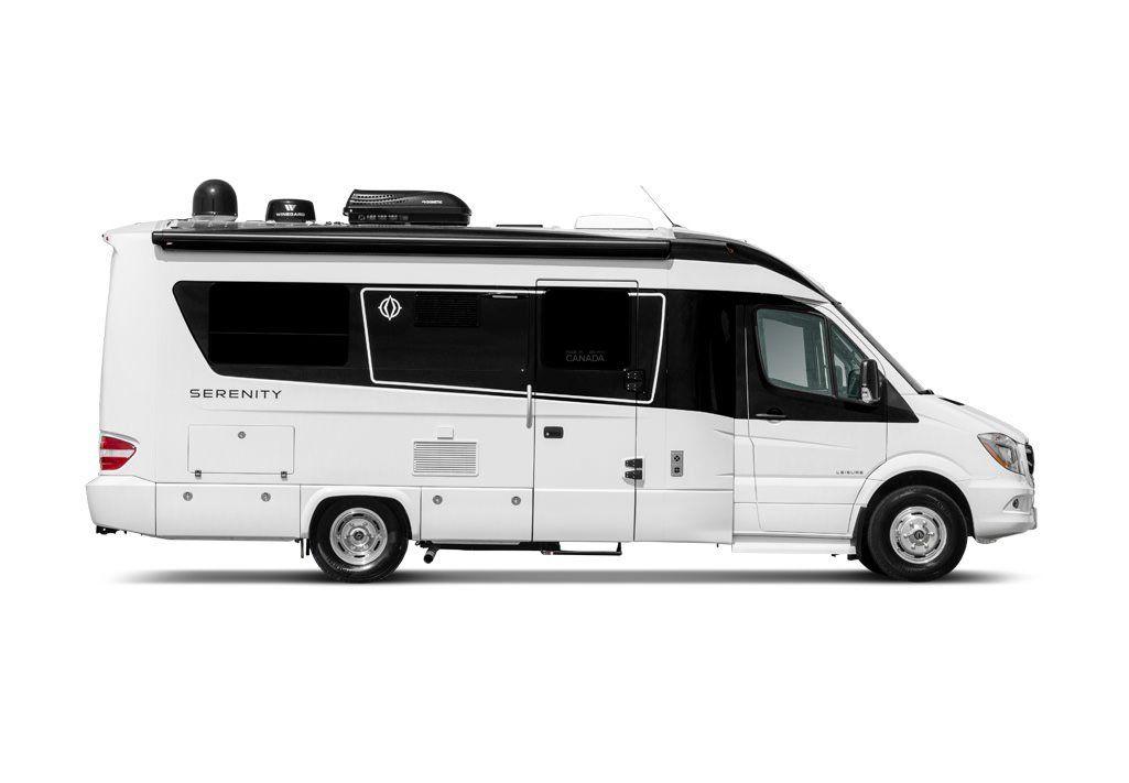 Serenity Class C Rv Travel Leisure Travel Vans Recreational