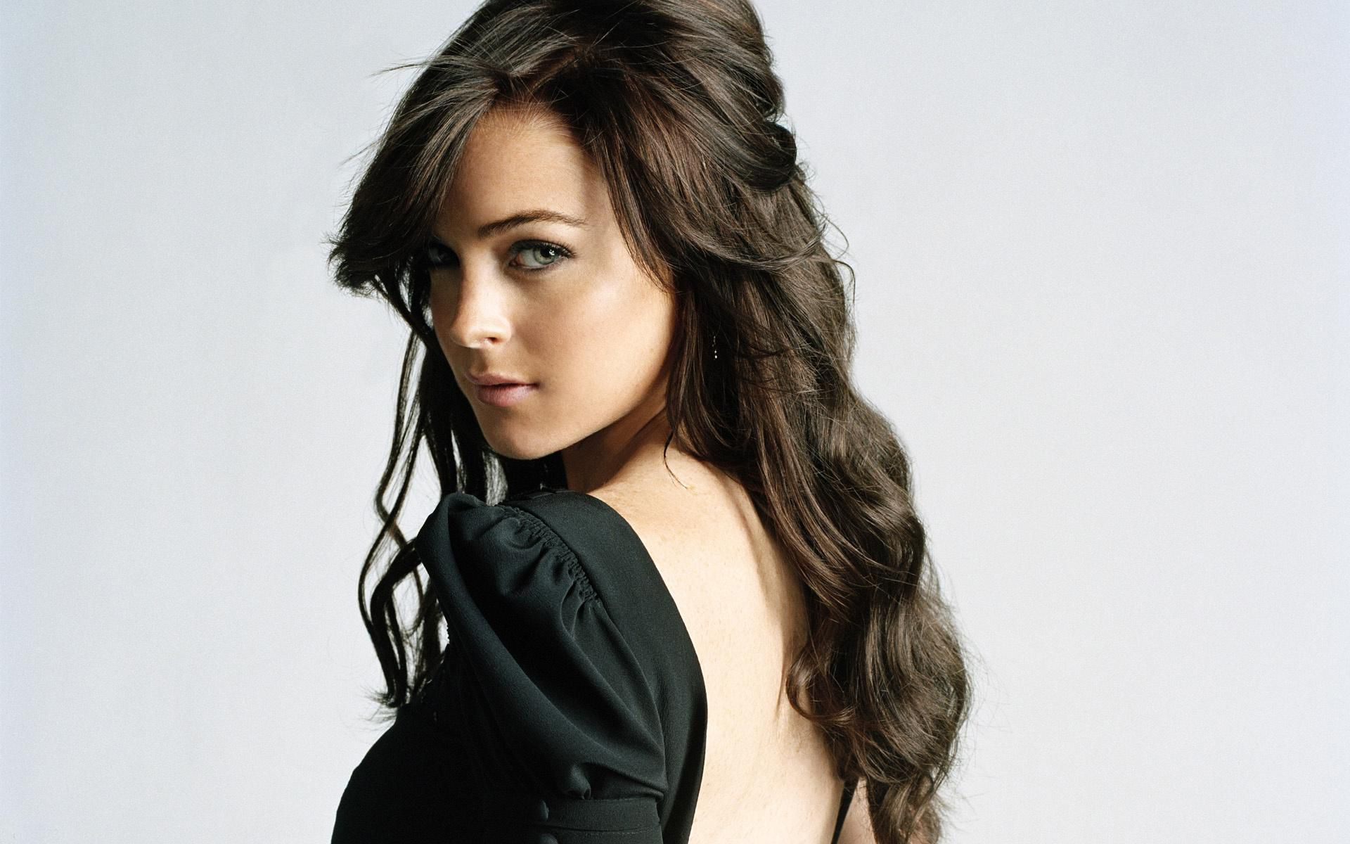 Beautiful Lindsay Lohan Hd Wallpapers Lindsay Lohan Celebrities