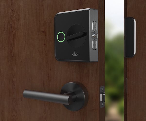 Altro Smart Lock World S Most Secure Smart Lock Door Lock