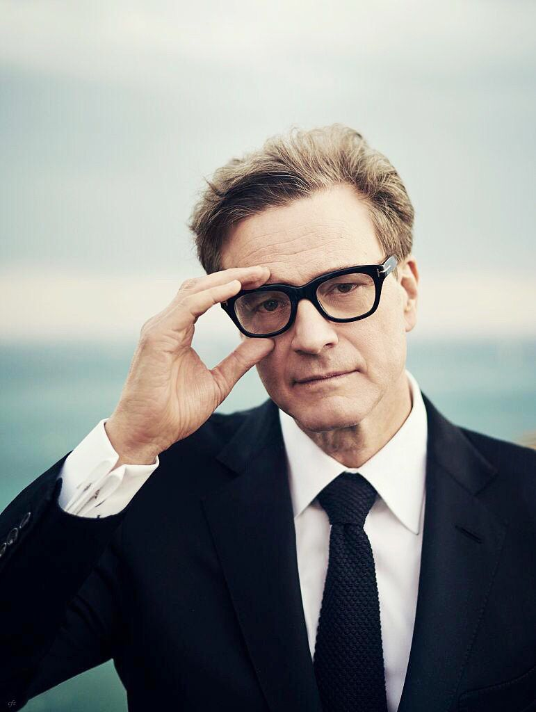 firth singles The actor talks about his oscar-nominated part in a searing new film, a single man, directed by fashion designer tom ford .