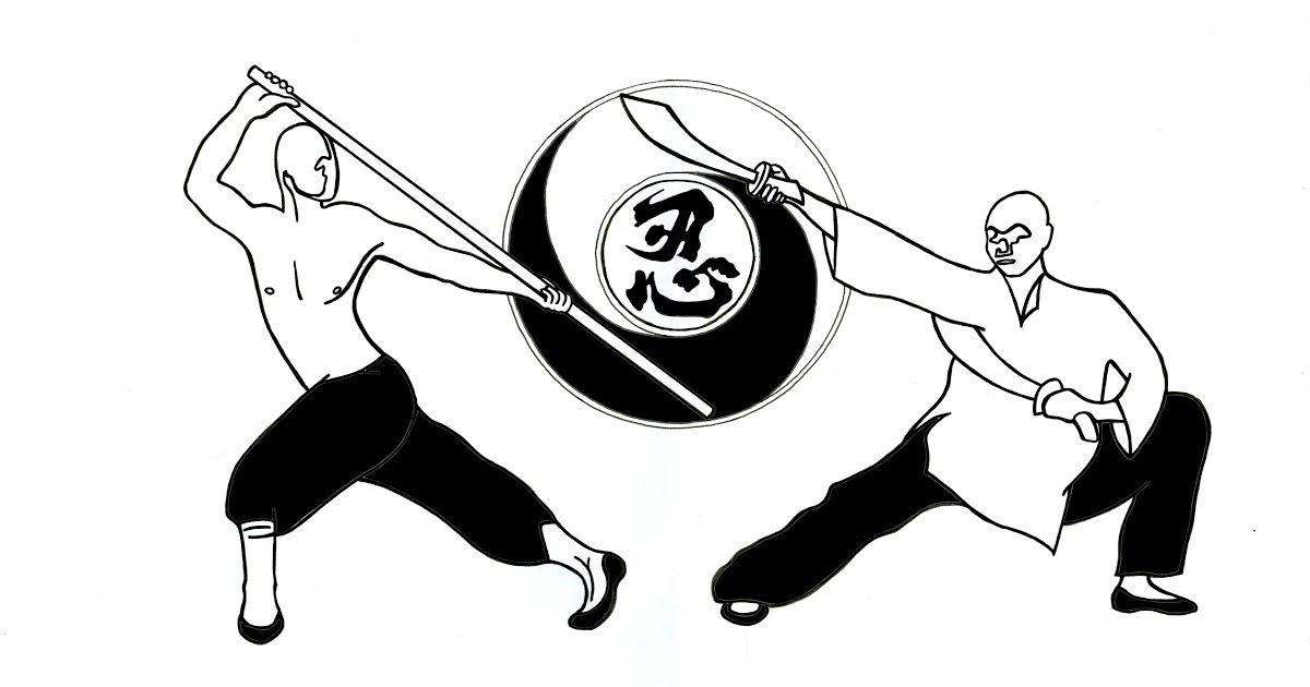 30 Gambar Kartun Lucu Romantis Bergerak Kung Fu Club T Shirt Design Christopher James Paglionico S Download Gebetan Kartun Luc Kung Fu Character Darth Vader
