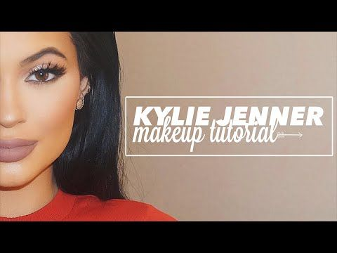 Subscribe to my channel on YouTube and don't miss out on any new uploads! Today I'll show you how to recreate this beautiful Kylie Jenner soft glam makeup ...