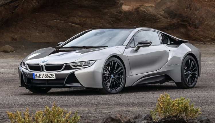 2018 Bmw I8 Coupe Price Bmw Bmw I8 Bmw Cars