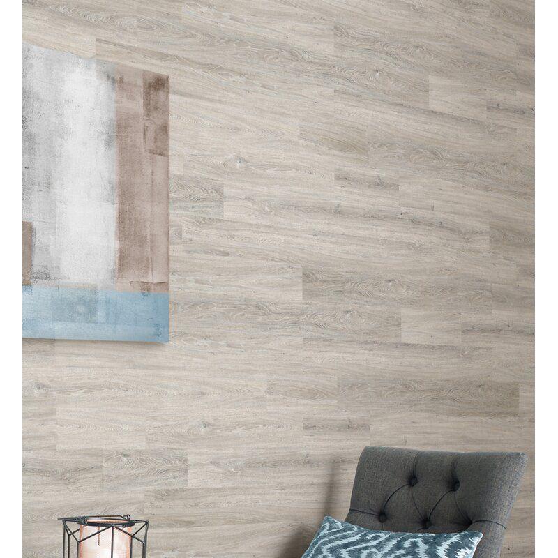 Allure Wall Planks 5 X 48 Peel And Stick Vinyl Wall Paneling In 2021 Vinyl Wall Panels Wall Paneling Wall Planks