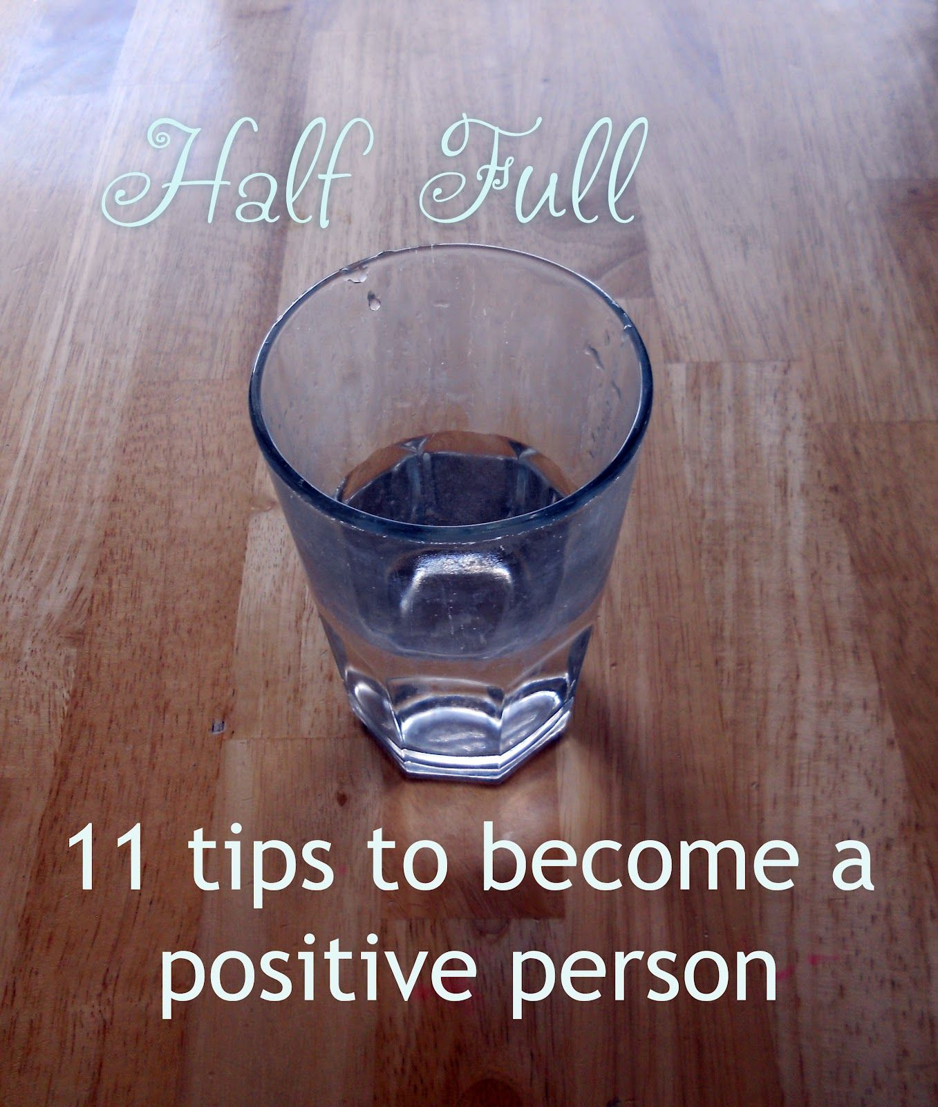 Prettiful Designs: Becoming a Positive Person - 11 Helpful Steps