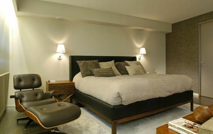 Kleine Schlafzimmer Wandlampen