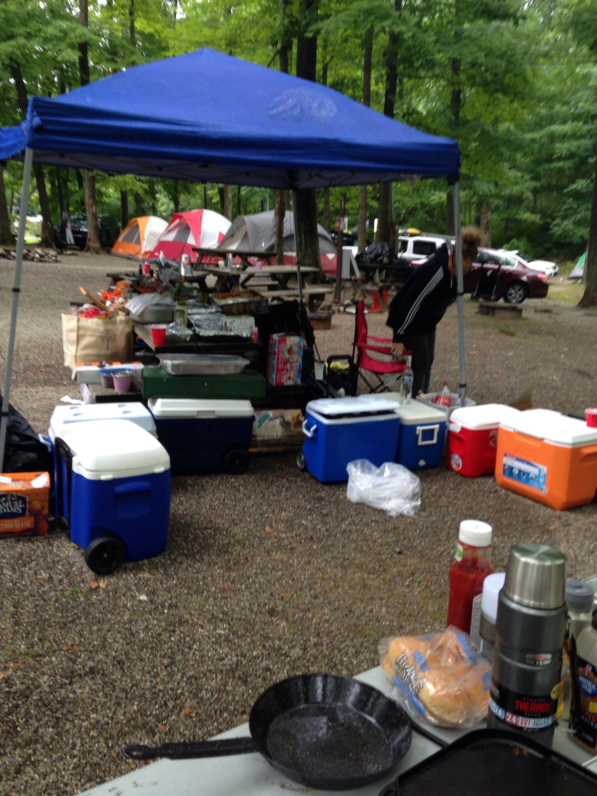 Food tent | Food tent, Food, Tent