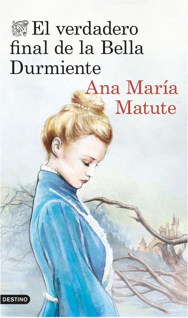 El verdadero final de la Bella Durmiente | Libros, Libros