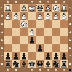 Philidor Defense Solid But Passive Play By Black Learn Chess Chess Tactics Chess