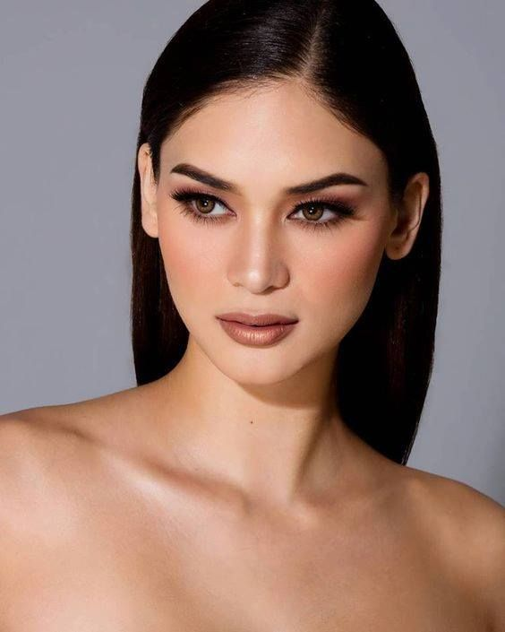 Pin By Patsachon Wongprasit On Makeup Bridal Makeup Natural Filipina Beauty Makeup Looks