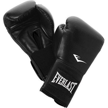 Everlast Women's Kickboxing Gloves, Large / XL