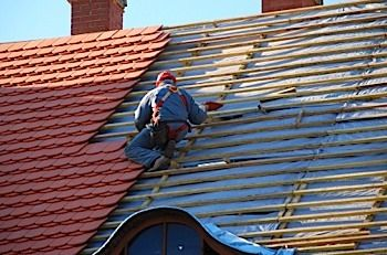 What Is The Procedure Of Installation Of Roof In House Roof Repair Roofing Roof Architecture