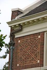 Resultado de imagen para French brickwork