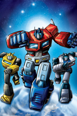 Transformers Autobots Android Wallpaper Hd Transformers
