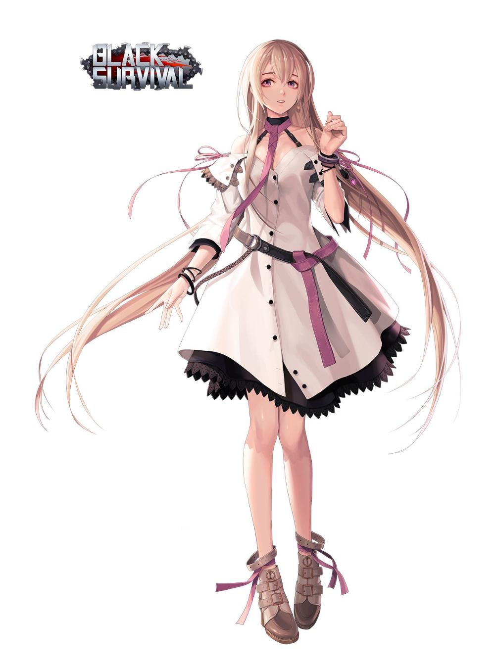 【公式】ブラサバ on Twitter Survival games, Anime, Survival