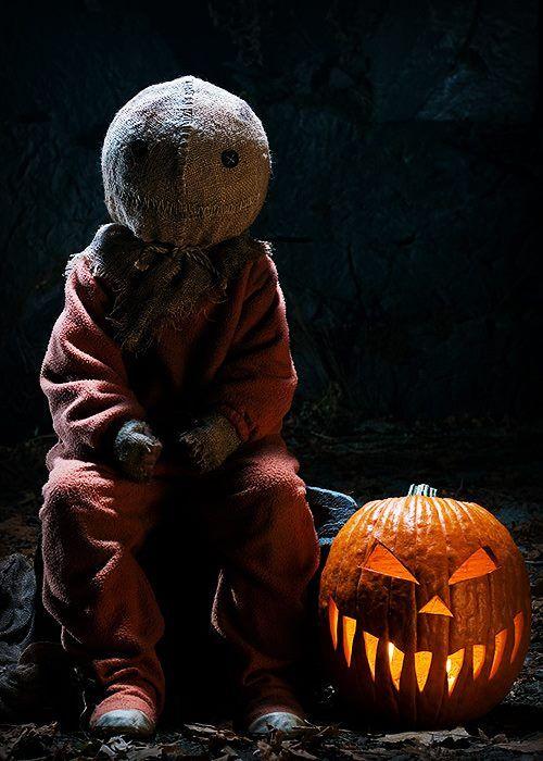 11++ Sam halloween info