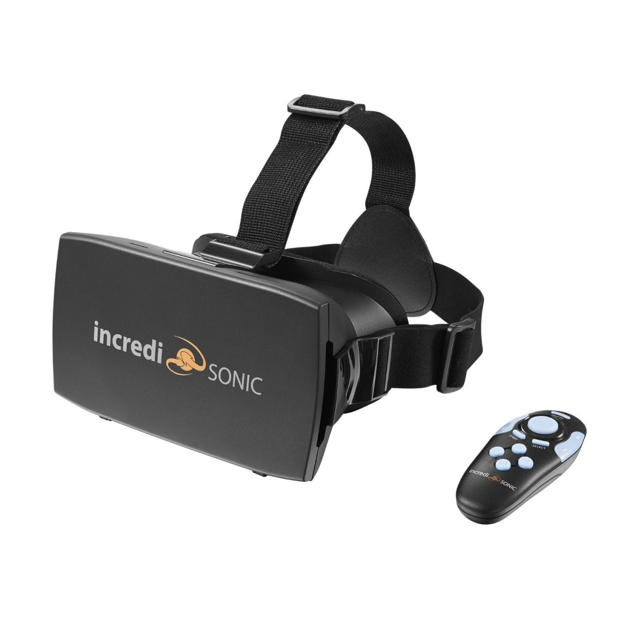 IncrediSonic VUE Series VR Glasses Virtual Reality Headset & Bluetooth Gaming Controller ★ Buy This Stuff ★• . #gadgets #gosstudio #gift #giftideas ★ We recommend Gift Shop: http://www.zazzle.com/vintagestylestudio ★