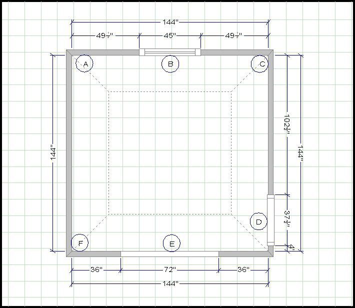 Kitchen Measuring Guide Easy Measurements For Cabinets Design Layout Template Kitchen Island Design Kitchen Planner Kitchen Design