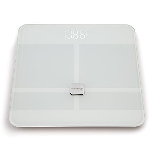 blueweigh smart body composition analyzer scale mesures body, Muscles