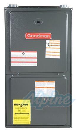 Goodman 95 Efficiency Furnaces Efficiency Furnace Goodman