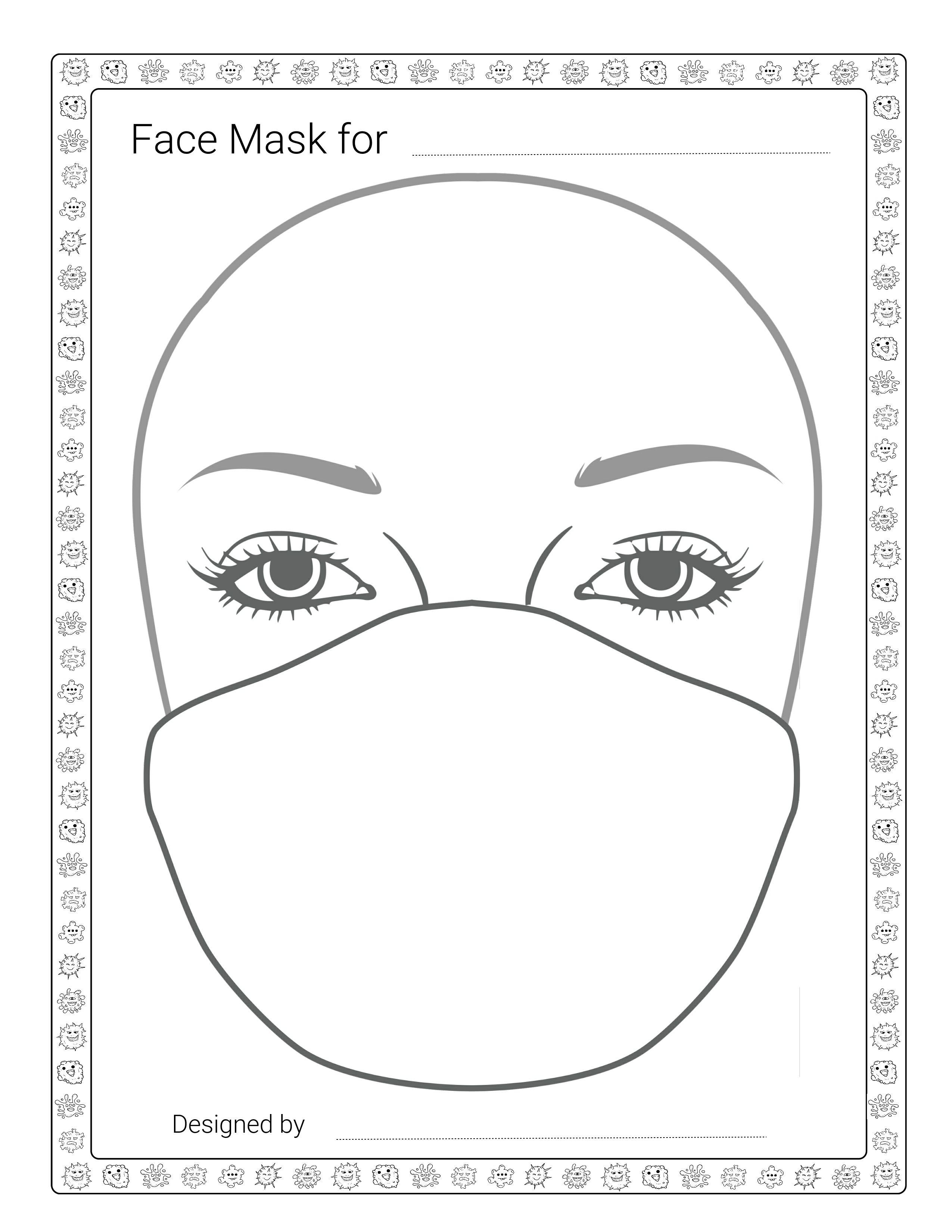 Pin On Reusable Face Masks Diy Homemade