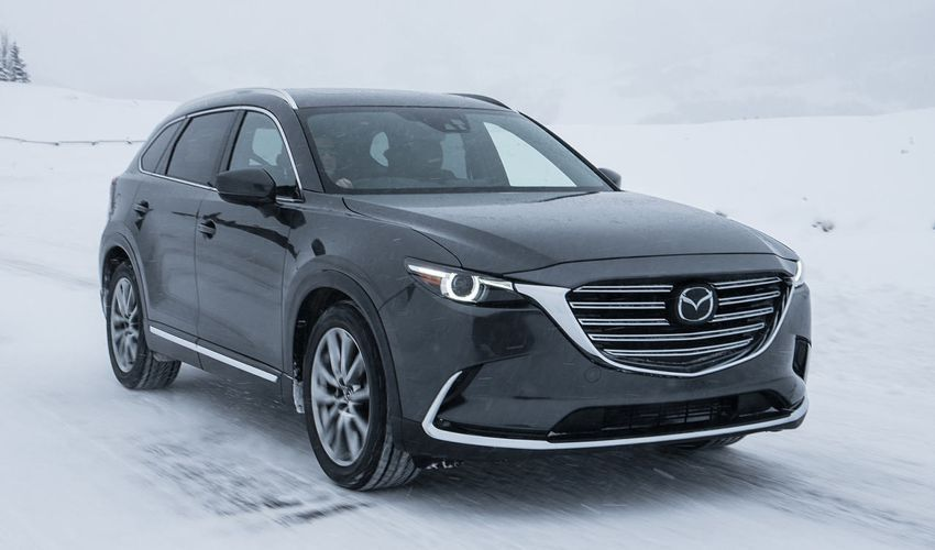 2019 mazda cx 9 changes engine price and release date rumor car rh pinterest com
