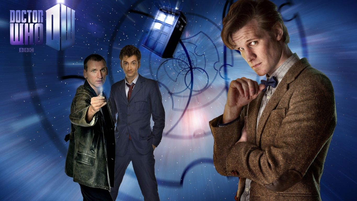 Doctor Who In 1366x768 Resolution Doctor Who Wallpaper Doctor Who New Doctor Who