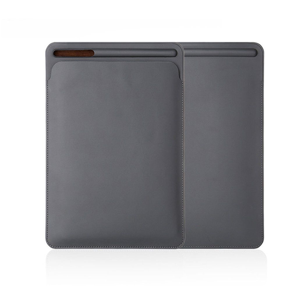 10.5 Inch Protective Cover Tablet Computer Vintage Genuine Leather Case Slim Fit Stand Folio Cover For Ipad Air