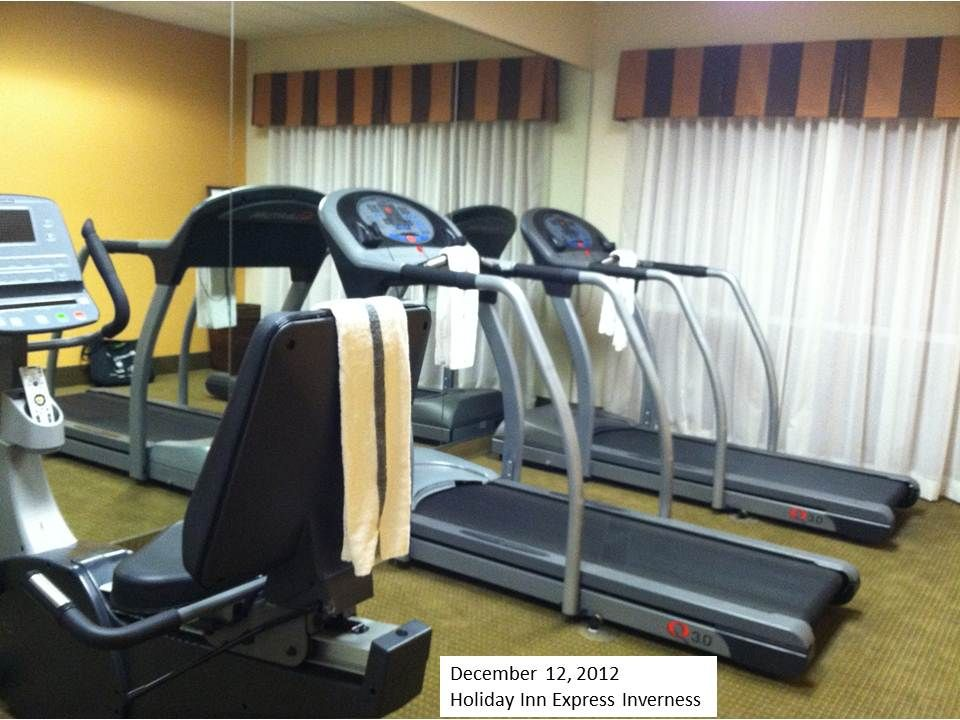 Pin On Hotel Gyms Around The World