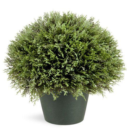 15 Juniper Bush With Pot For The Home Juniper Bush Artificial