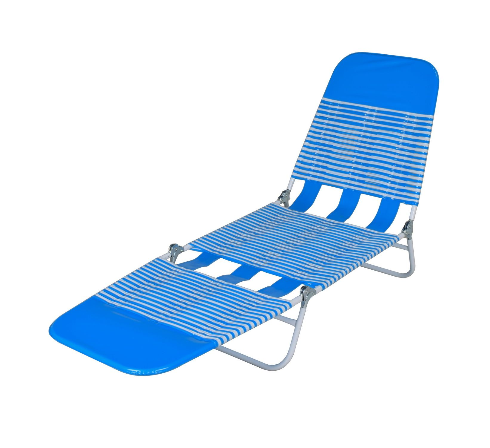 Mainstays Folding Jelly Beach Lounge Chair Blue Walmart Com In 2020 Beach Lounge Chair Lounge Chair Outdoor Folding Lounge Chair