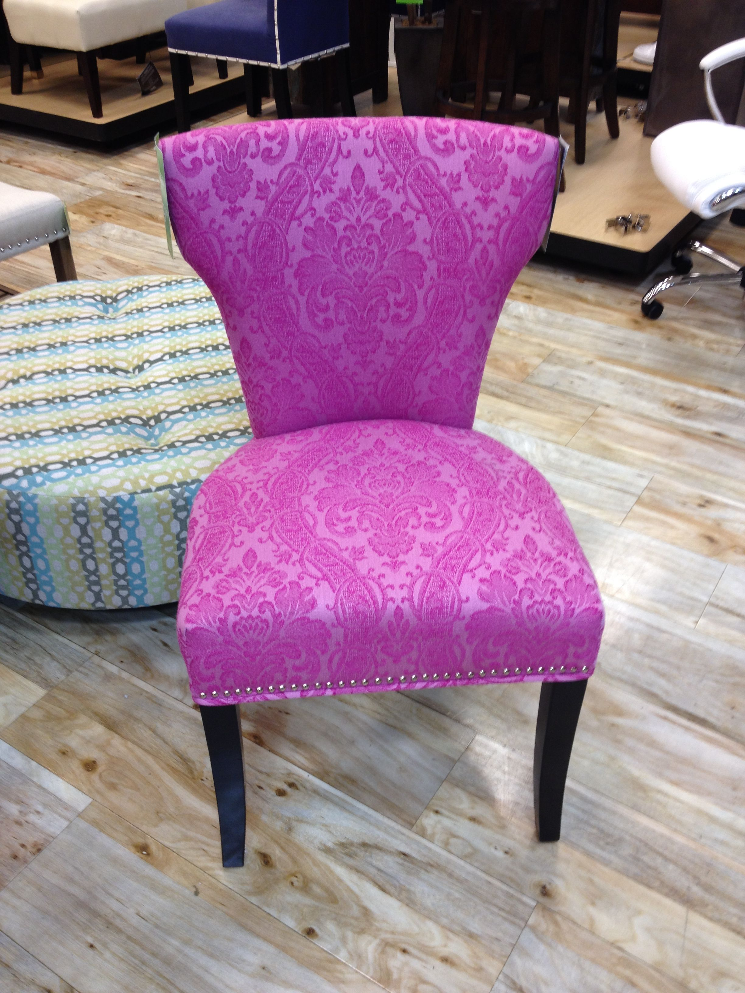 Cynthia Rowley Chair At Home Goods 129 I Just Bought This In A Really