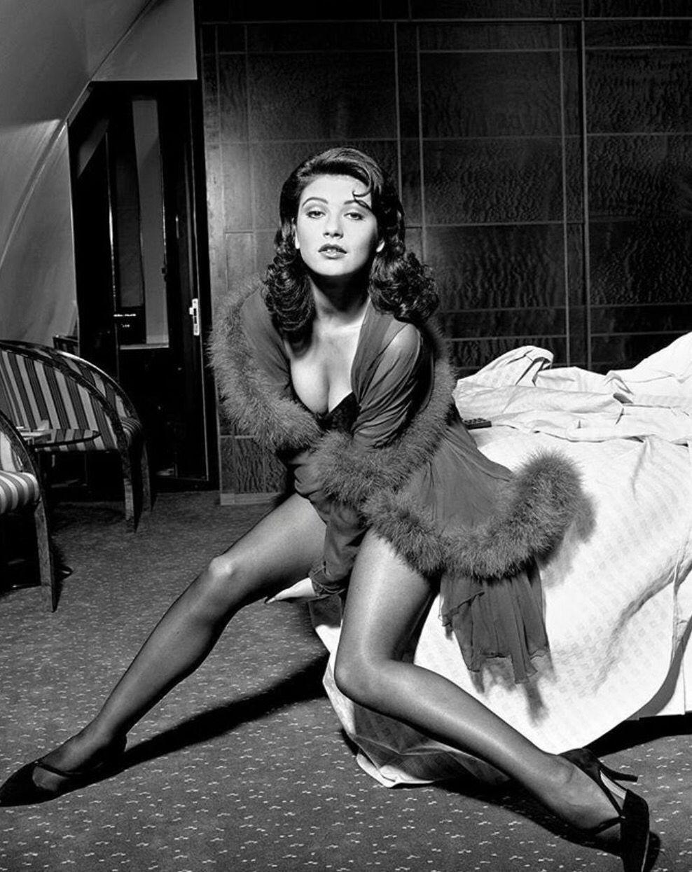 Catherine Zeta Jones Underwear