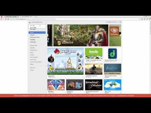 How To Access Gmail Offline Offline Google Apps Gmail