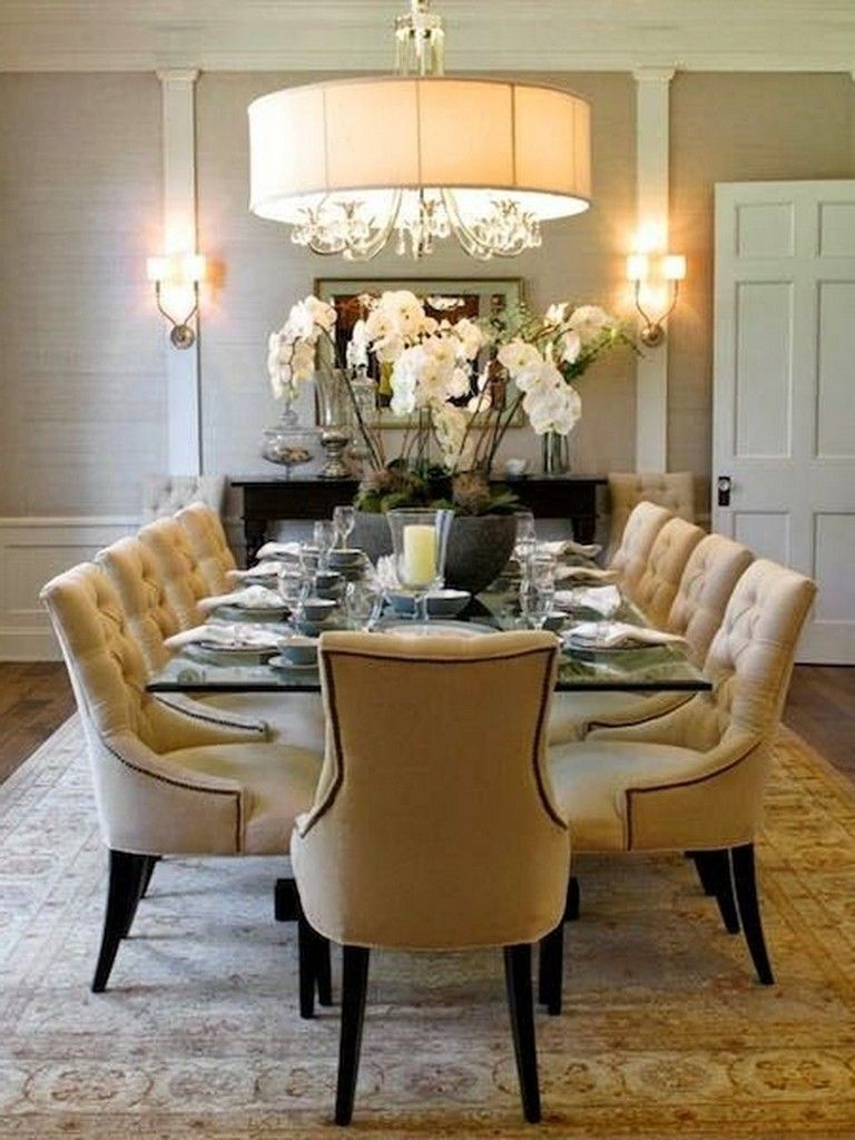 55 Celebrated And Luxury Western Dining Room Design Dining Room