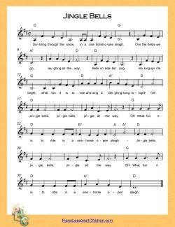 jingle bells da